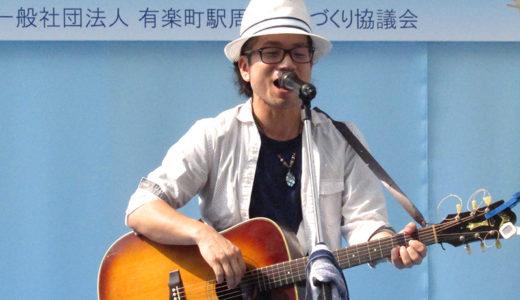 「北九州から紅白へ」シンガーソングライター・池端克章インタビュー