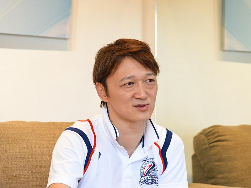 関門JAPANボクシングジム・高橋正行会長