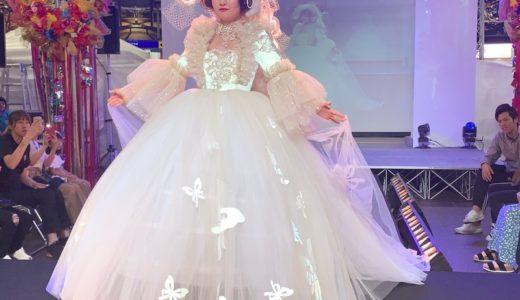 【速報】小倉駅でファッションショー!!「TGC KITAKYUSHU 5th Anniversary COLLECTION」開催!!
