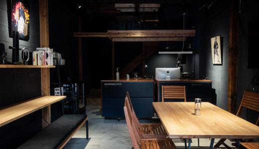未来を創るクリエイター向けコワーキングスペース・Future Studio【シェアメンバー募集】