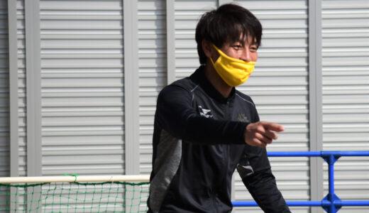 ギラヴァンツ北九州・池元友樹さんが引退後初イベント参加。今後の抱負も語る
