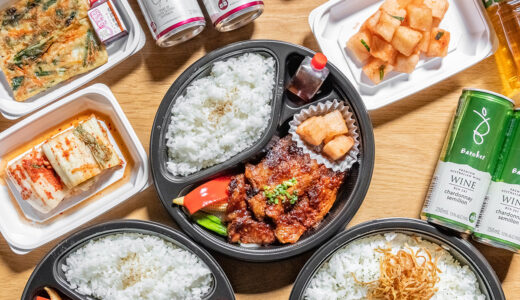 【Uber Eats】北九州市の人気レストランTOP5発表!