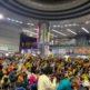 [ギラヴァンツ北九州]小倉駅JAM広場でパブリックビューイング【2019.11.17 vs.ザスパクサツ群馬】